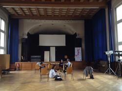 Sekundarschule Alfred-Nobel, Berlin