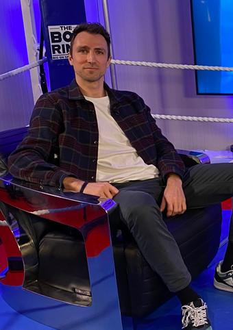 Maarten Deroey