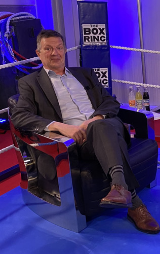 Marc Vande Gucht