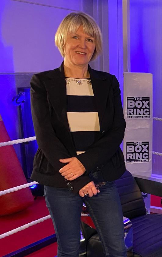 Brigitte Balfoort