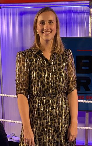 Julie Scherpenseel
