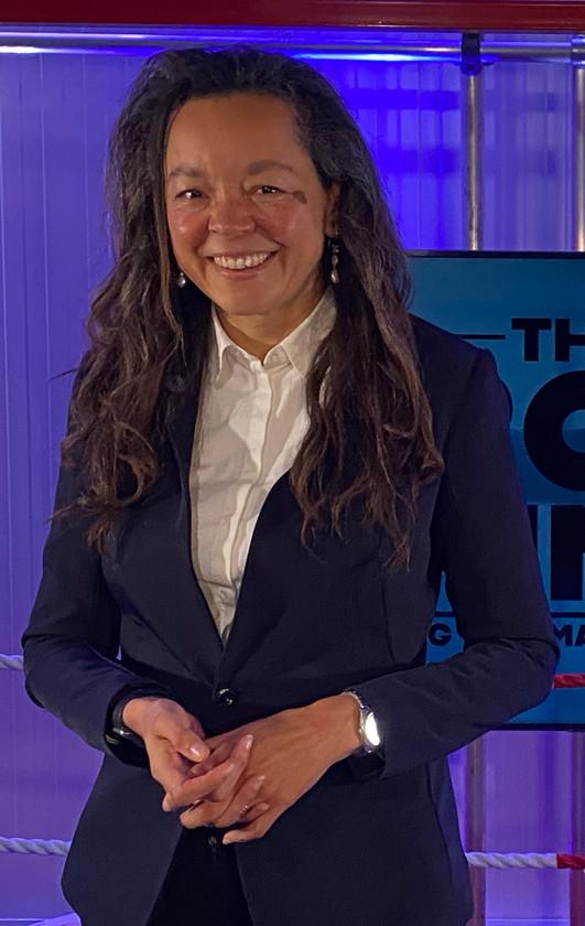 Carole Lamarque
