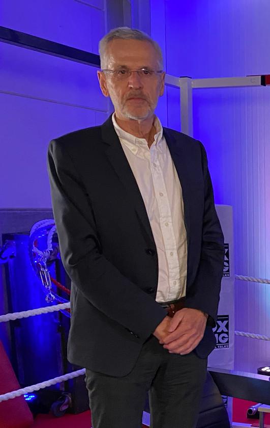 Paul Van Den Bosch