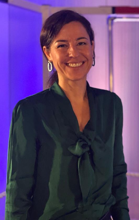 Dewi Van De Vyver
