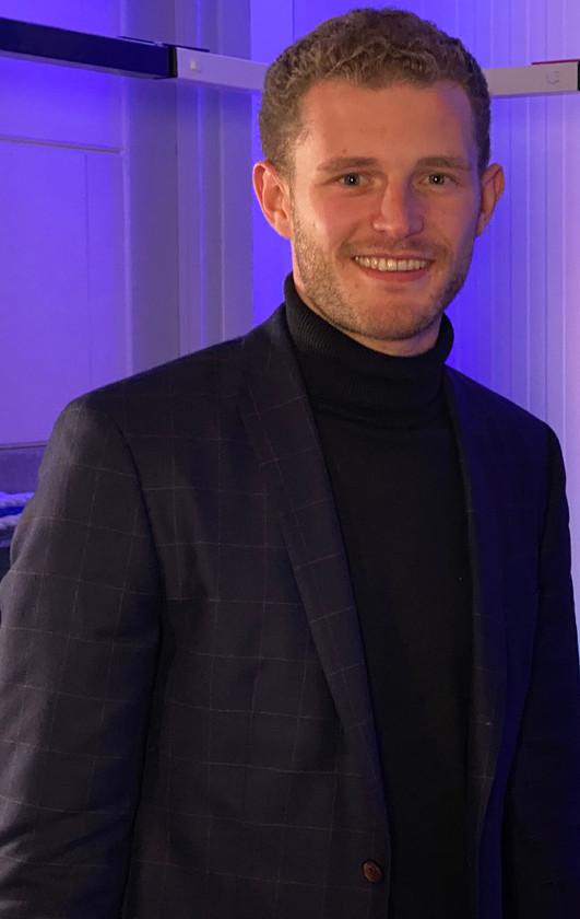 Brent Luyckx