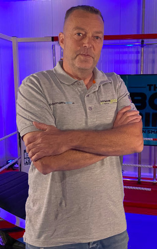 Johan Luijks