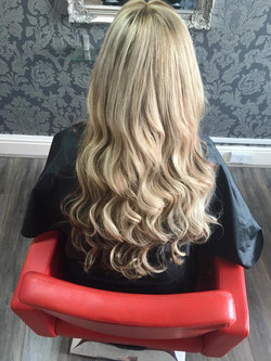 140 strands Easilocks