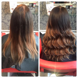 80 strands Easilocks