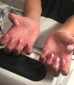 Gellux Gel Nails