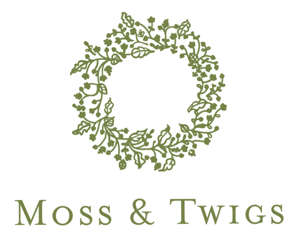 Introducing Moss & Twigs!