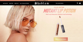Shablam Cosmetics