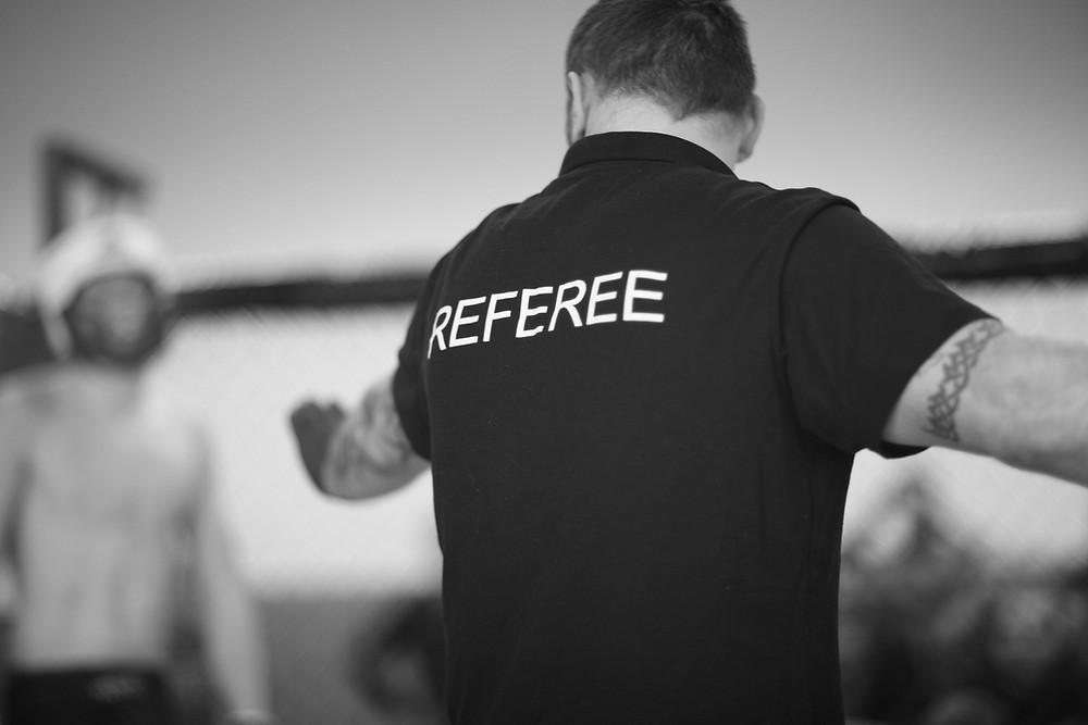 bjj referee