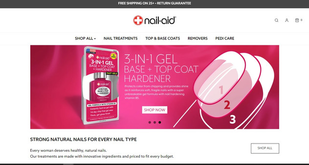 Nail Aid Works