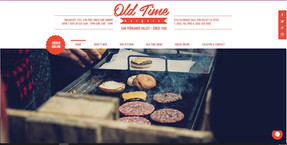 Old Time Burgers