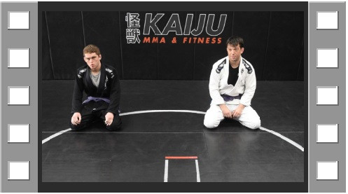 BJJ Report: Training BJJ Safely During Covid - By: Jacob Knight