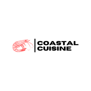 Coastal Cuisine Logo Blackthorn Publishing