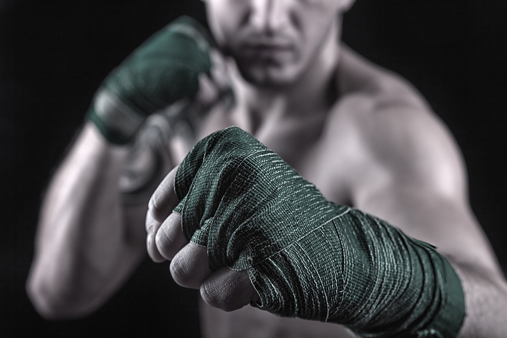 Bjj Report Boxer