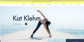 Kat Klehm Fitness
