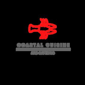 Coastal Cuisine Logo Blackthorn Publishing