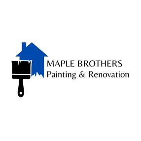 Maple Brothers Logo