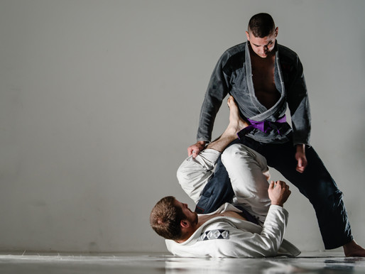 HELP! Why do BJJ techniques have so many trendy names?