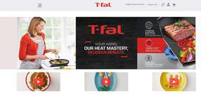 T-Fal Heatmaster