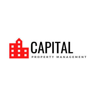 Capital Property Management Logo Blackthorn Publishing