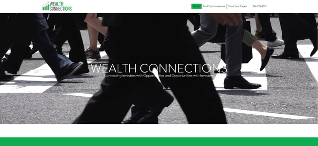Wealth Connections LLC