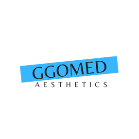 GGOMED Logo Blackthorn Publishing