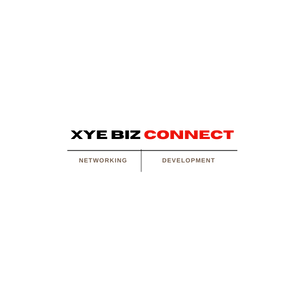 YXE Biz Connect Logo Blackthorn Publishing