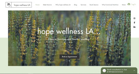 Hopewellness LA