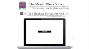 Mental Block Solver