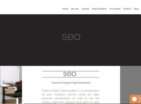 The Website SEO How To