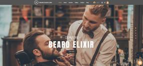 Conjure Beard Elixir