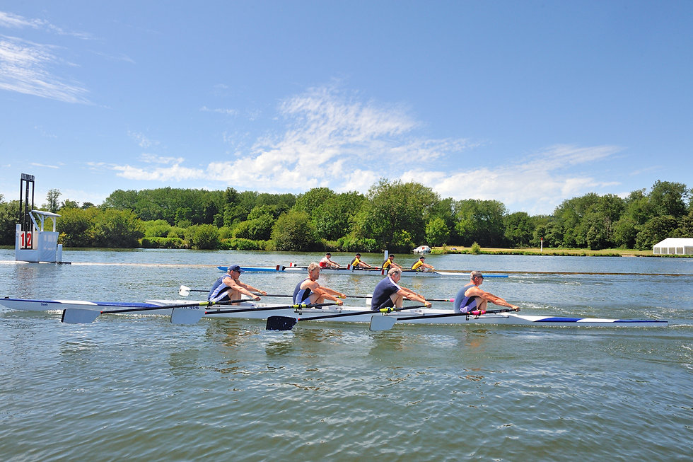 HenleyMAsters - JHS