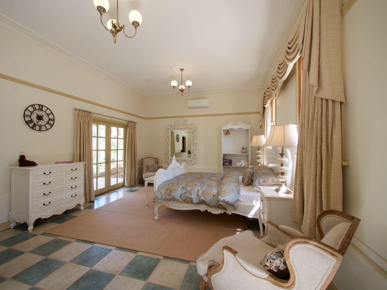 Foxglove Spires Tilba Accommodation