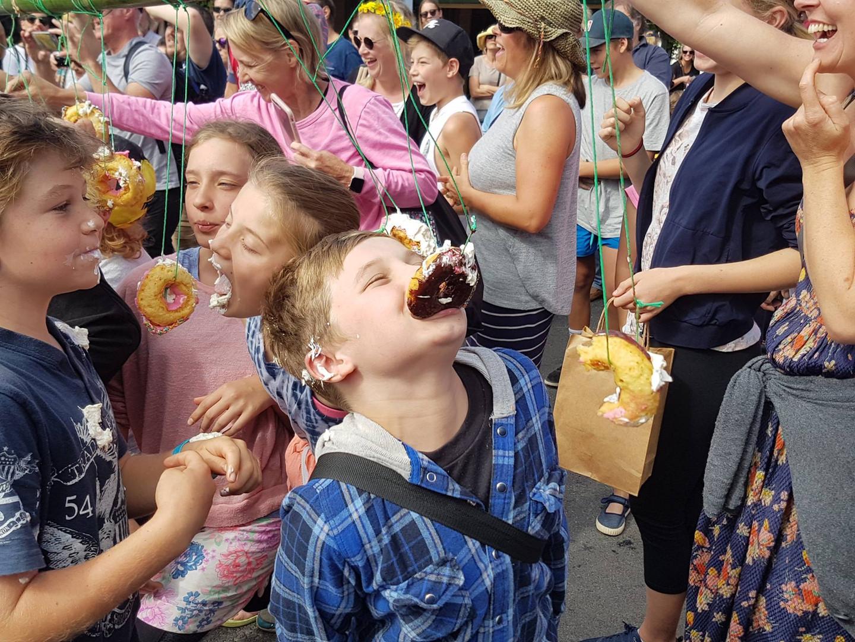 Tilba Festival Fun!