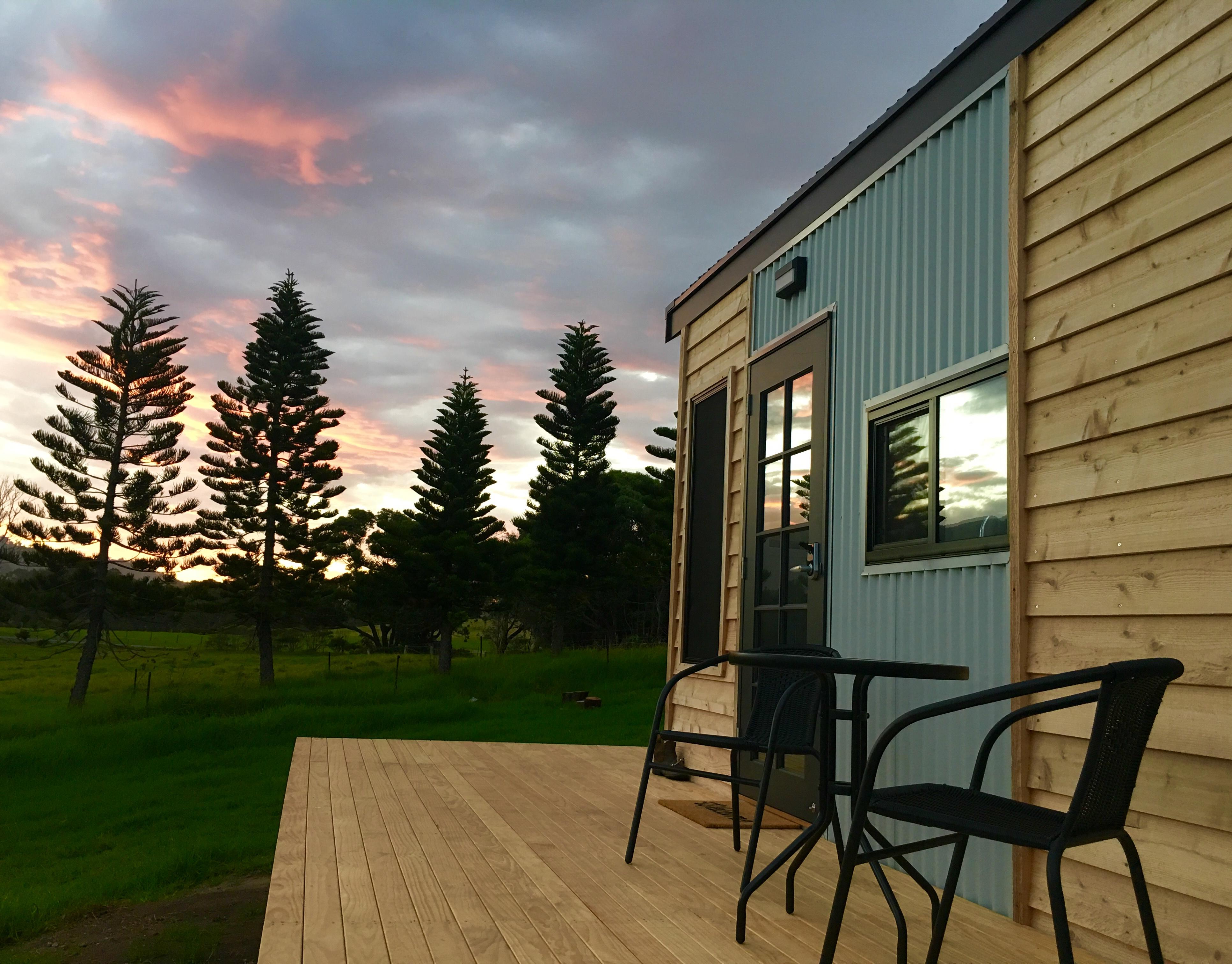 Tilba Lake Camps Tilba Accommodation