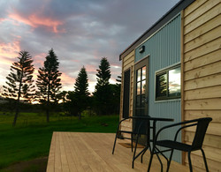 Tilba Lake Camps Tilba Accommodation