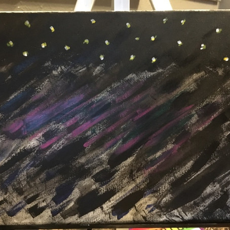 It Turns Out I Am An Artist