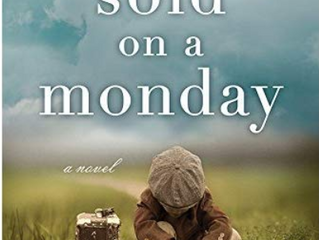 Review: sold on a monday by Kristina McMorris
