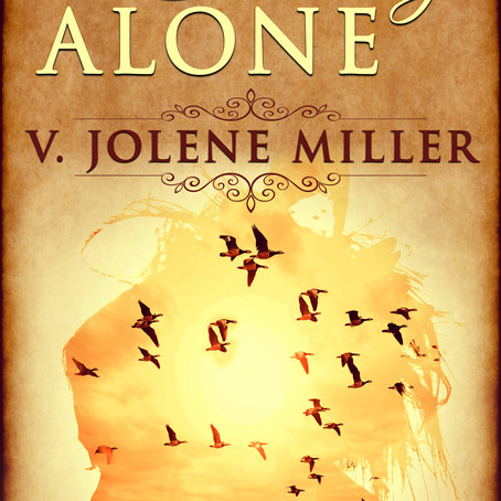 Get Your FREE Copy of Soaring Alone!