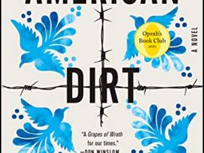 Why I Read American Dirt by Jeanine Cummins
