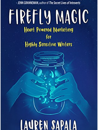 Review: Firefly Magic by Lauren Sapala