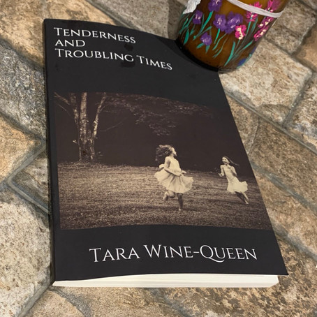 Review: Tenderness and Troubling Times by Tara Wine-Queen