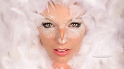 La chouette - Maquillage Artistique