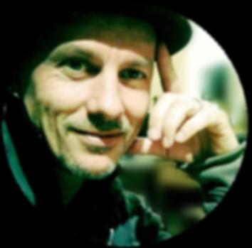 Denis Defarges - coach, art-thérapeute, co-fondateur du LAB
