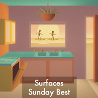 Surfaces Sunday Best