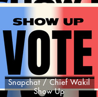 Chief Wakil - Show Up (Lyric Video)