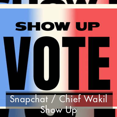 Chief Wakil - Show Up (Lyric Video)